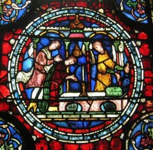 Medieval Psychology