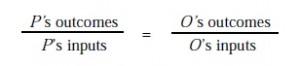 Teoria da equação-1