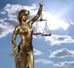 Justice Motive