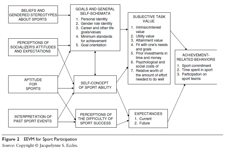 Expectancy value theory sports psychology iresearchnet expectancy value theory sports psychology f2 sciox Choice Image