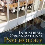 Industrial/Organizational Psychology: An Applied Approach – Best Psychology Books