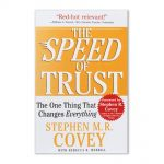 The SPEED of TRUST: The One Thing That Changes Everything – Best Psychology Books