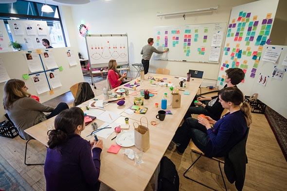 brainstorming social psychology iresearchnet